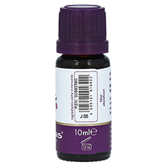 Taoasis Magnolien 2% in Jojobaöl 10 Milliliter - Linke Seite