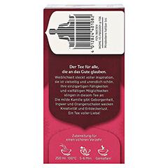 YOGI TEA Frauen Tee Bio Filterbeutel 17x1.8 Gramm - Rechte Seite