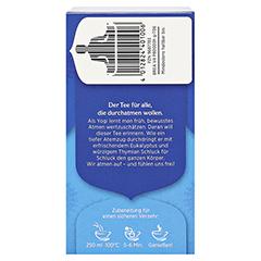 YOGI TEA Atem Tee Bio Filterbeutel 17x1.8 Gramm - Rechte Seite