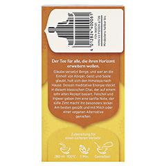 YOGI TEA Himalaya Bio Filterbeutel 17x2 Gramm - Rechte Seite