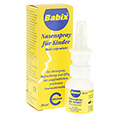 BABIX Nasenspray für Kinder 20 Milliliter