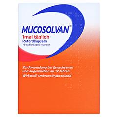 Mucosolvan 1mal täglich 10 Stück - Rückseite