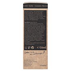 CACTUS THE All-Rounder 24h Face Cream Glasflasche 50 Milliliter - Rechte Seite