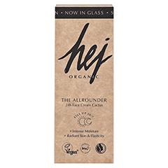 CACTUS THE All-Rounder 24h Face Cream Glasflasche 50 Milliliter - Vorderseite