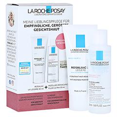 La Roche-Posay Routine Set Rosaliac UV legere 1 Stück