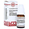 ACIDUM LACTICUM D 30 Globuli 10 Gramm N1