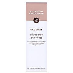 Hildegard Braukmann EXQUISIT Lift Balance 24h-Pflege 50 Milliliter - Vorderseite