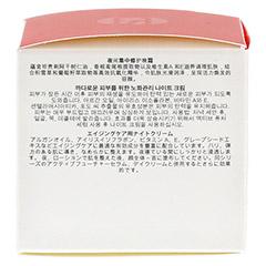 Dr. Schrammek Active Future Night Cream 50 Milliliter - Rechte Seite