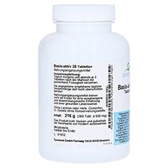 BASIS AKTIV 28 Tabletten 360 Stück - Rechte Seite