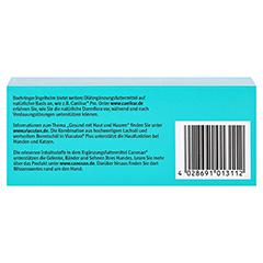 CANIKUR Tabletten vet. 3x4 Stück - Oberseite