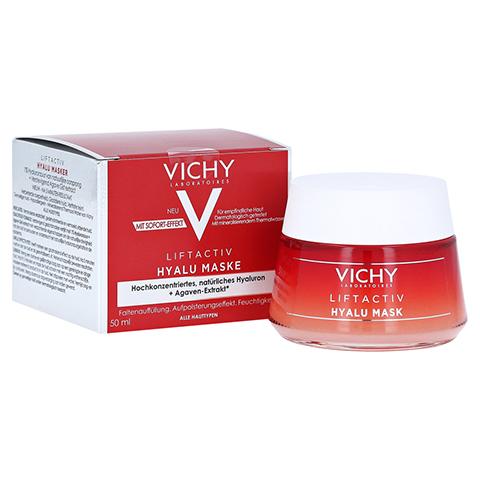 Vichy Liftactiv Hyalu Mask Hyaluron Maske 50 Milliliter