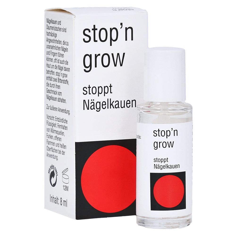 Erfahrungen Zu Stop N Grow 8 Milliliter Medpex Versandapotheke