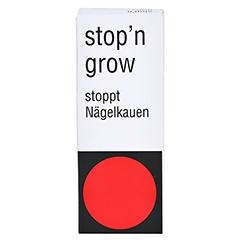 Stop'n Grow 8 Milliliter - Vorderseite
