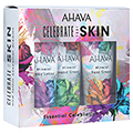 AHAVA Celebration Essential Body Trio 3x100 Milliliter