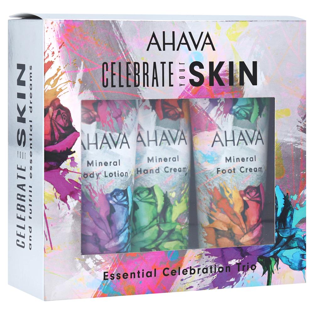 ahava-celebration-essential-body-trio-3x100-milliliter, 14.90 EUR @ medpex-de