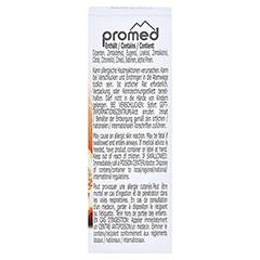 PROMED Duftöl Zimt-Orange 10 Milliliter - Rechte Seite