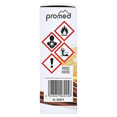 PROMED Duftöl Zimt-Orange 10 Milliliter - Linke Seite