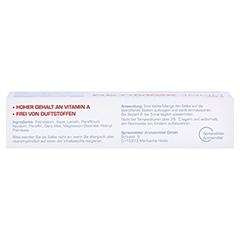 RETIMAX 1500 Salbe 30 Gramm - Unterseite