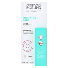 BÖRLIND Purifying Care Abdeckstift light 5 Gramm - Vorderseite