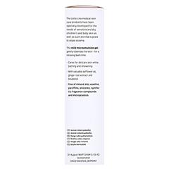 LITTLE Lino Duschpflege 200 Milliliter - Linke Seite
