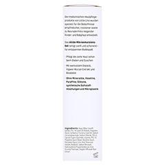 LITTLE Lino Duschpflege 200 Milliliter - Rechte Seite
