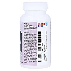 COLLAGEN 300 mg+Hyaluron 100 mg hochdosiert Kaps. 60 Stück - Linke Seite