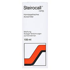 STEIROCALL Tropfen 100 Milliliter N1 - Vorderseite