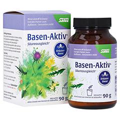 BASEN AKTIV Mineralstoff-Kräuter-Extrakt-Pulver 90 Gramm