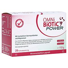 OMNI BiOTiC Power classic Beutel 28x4 Gramm
