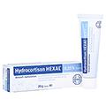 Hydrocortison HEXAL 0,25% 20 Gramm N1