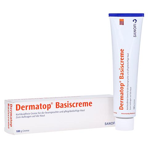Dermatop Basiscreme 100 Gramm