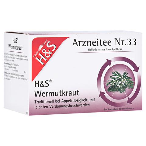 H&S Wermutkraut 20x1.5 Gramm