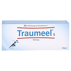 TRAUMEEL S Tropfen 30 Milliliter N1 - Vorderseite