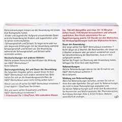 H&S Wermutkraut 20x1.5 Gramm - Rückseite