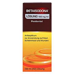 Betaisodona 100 Milliliter N2 - Vorderseite