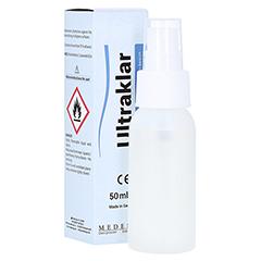ULTRAKLAR Antibeschlagmittel 50 Milliliter