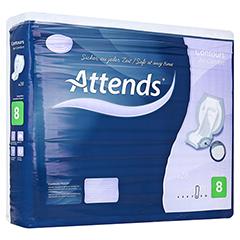 ATTENDS Contours Air Comfort 8 Vorlagen 28 Stück