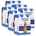 Fresubin 2 kcal Fibre DRINK Cappuccino Trinkflaschen 24x200 Milliliter