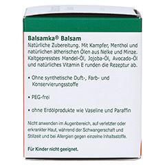 Balsamka Balsam 50 Milliliter - Rechte Seite