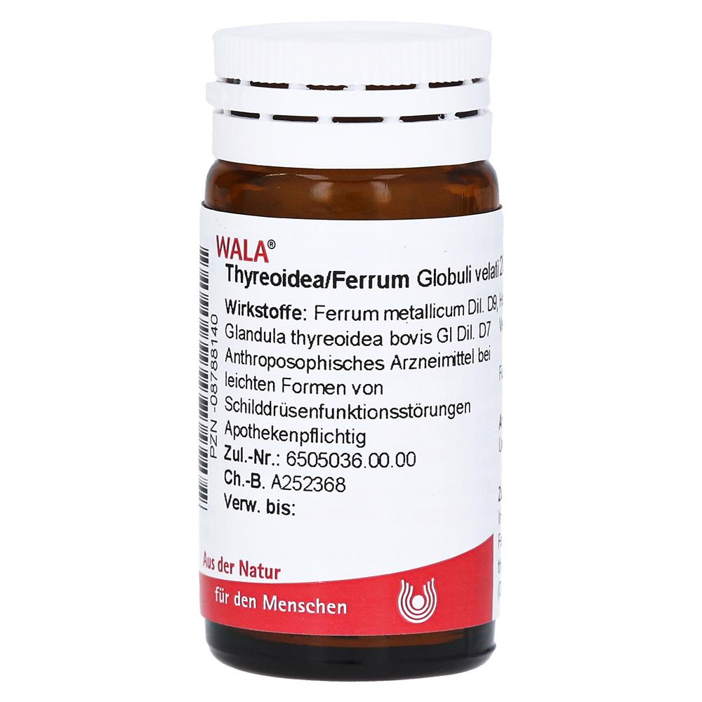 thyreoidea-ferrum-globuli-20-gramm
