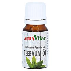 Teebaum ÖL 10 Milliliter