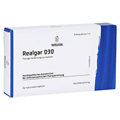 REALGAR D 30 Ampullen 8x1 Milliliter N1