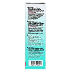 MENI CARE Plus Kontaktlinsenpflegemittel 250 Milliliter - Rechte Seite