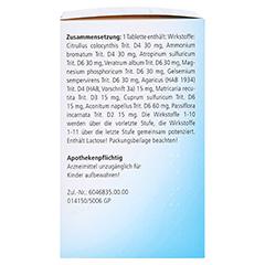 SPASCUPREEL Tabletten 250 Stück N2 - Linke Seite