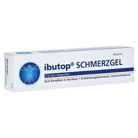 Ibutop Schmerzgel 50 Gramm N1