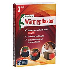 Pingutherm flex Wärmepflaster 3 Stück