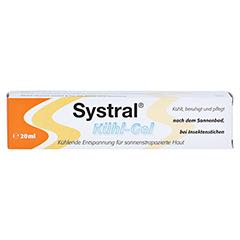 Systral Kühl-Gel 20 Milliliter - Vorderseite