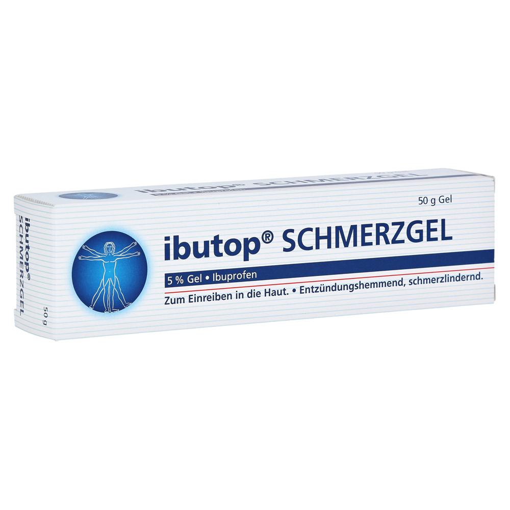 ibutop-schmerzgel-gel-50-gramm