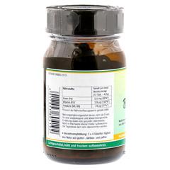 CHLORELLA BIO Tabletten 250 St�ck - Linke Seite