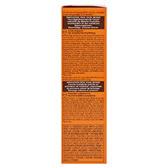 Vichy Ideal Soleil Bronze Gel-Fluid für verbesserte Bräune LSF 30 50 Milliliter - Linke Seite